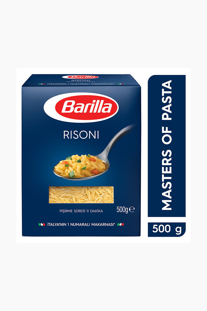 Image for Barilla Arpa Şehriye 500 Gr from Antalya