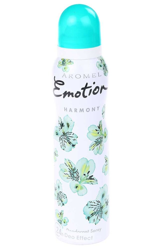 Emotion Deodorant 150Ml Harmony