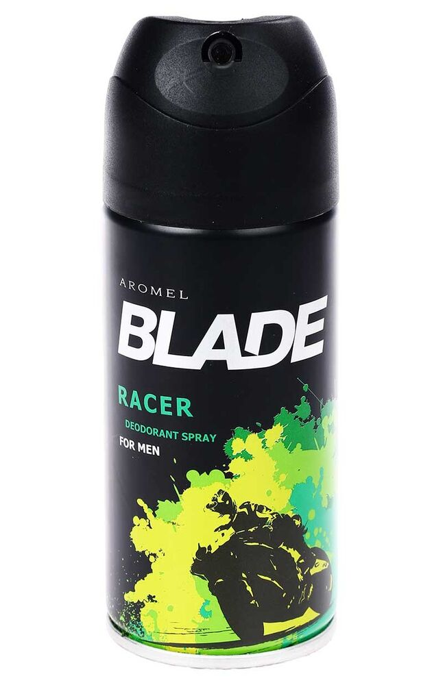 Image for Blade Deodorant 150 Ml Racer from Antalya