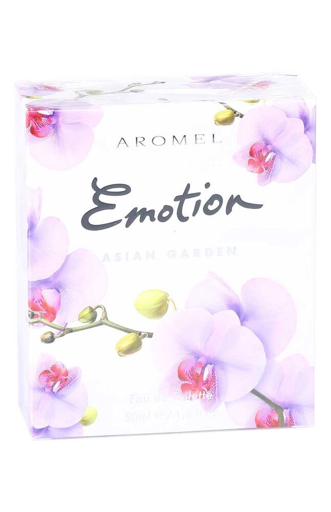 Image for Emotion Edt Parfüm 50Ml Asian Garden from Antalya