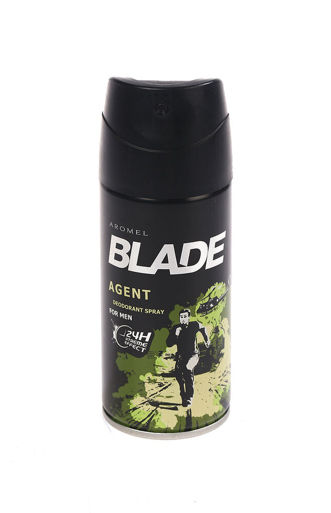 Image for Blade Deodorant 150 Ml Agent from Bursa