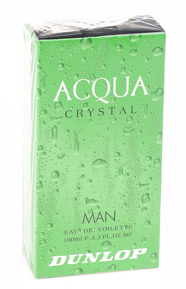 Image for Dunlop Edt Parfüm 100 Ml Acqua Crystal from İzmir