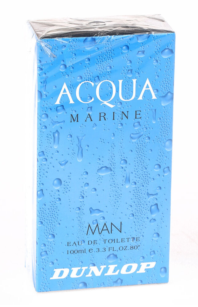 Dunlop Edt Parfüm 100 Ml Acqua Marine