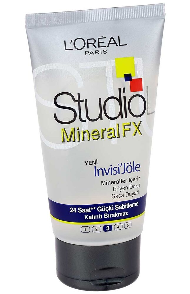 Image for Studio Line 150Ml Jöle Tüp Eriyen Fx from Kocaeli