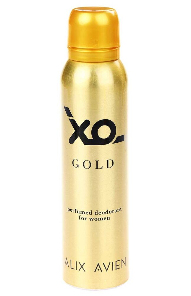 Image for Xo Deodorant Bayan Gold 150Ml from Antalya