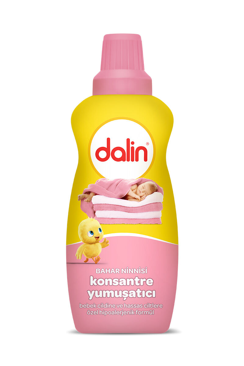 Image for Dalin Bebe Konsantre Yumuşatıcı Soft 750 Ml from İzmir