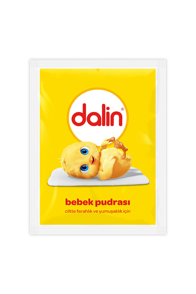 Image for Dalin Bebe Pudra Zarf 50 Gr from İzmir