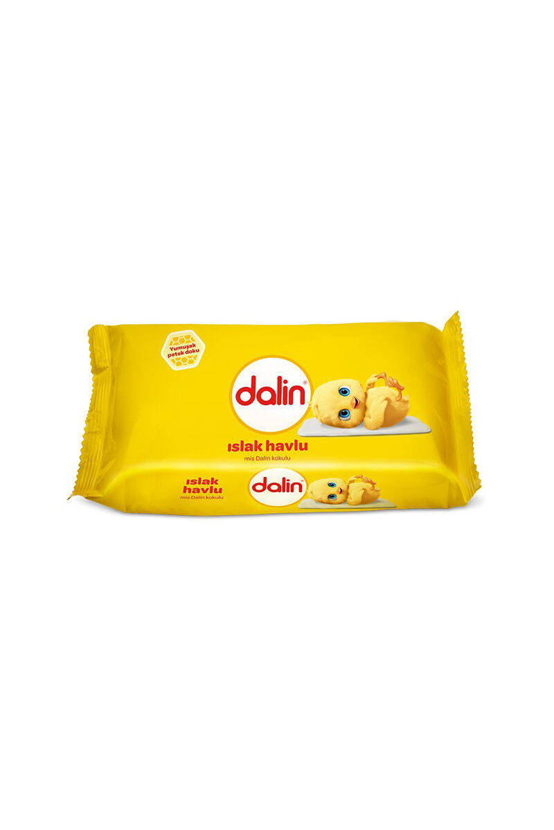 Image for Dalin Mendil Refill 64Lü from İzmir