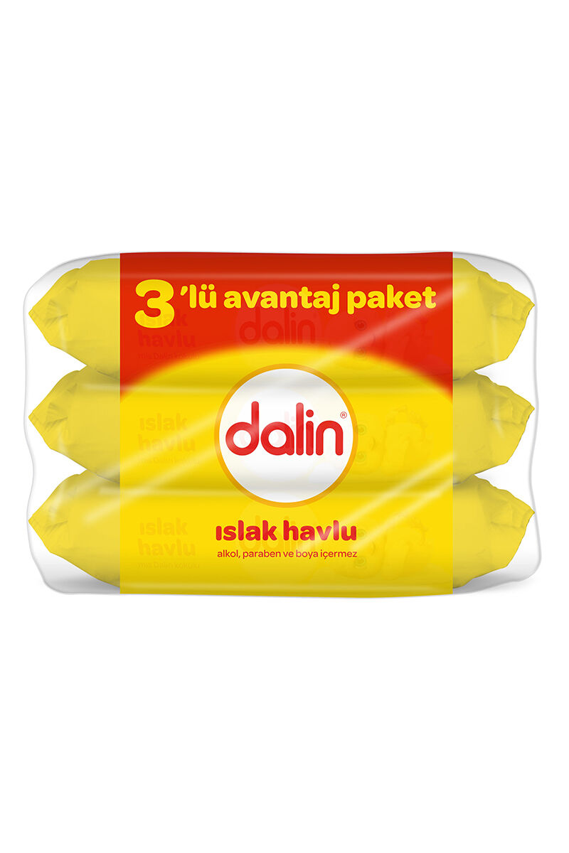 Image for Dalin Mendil Refill 3 Al 2 Öde from Bursa