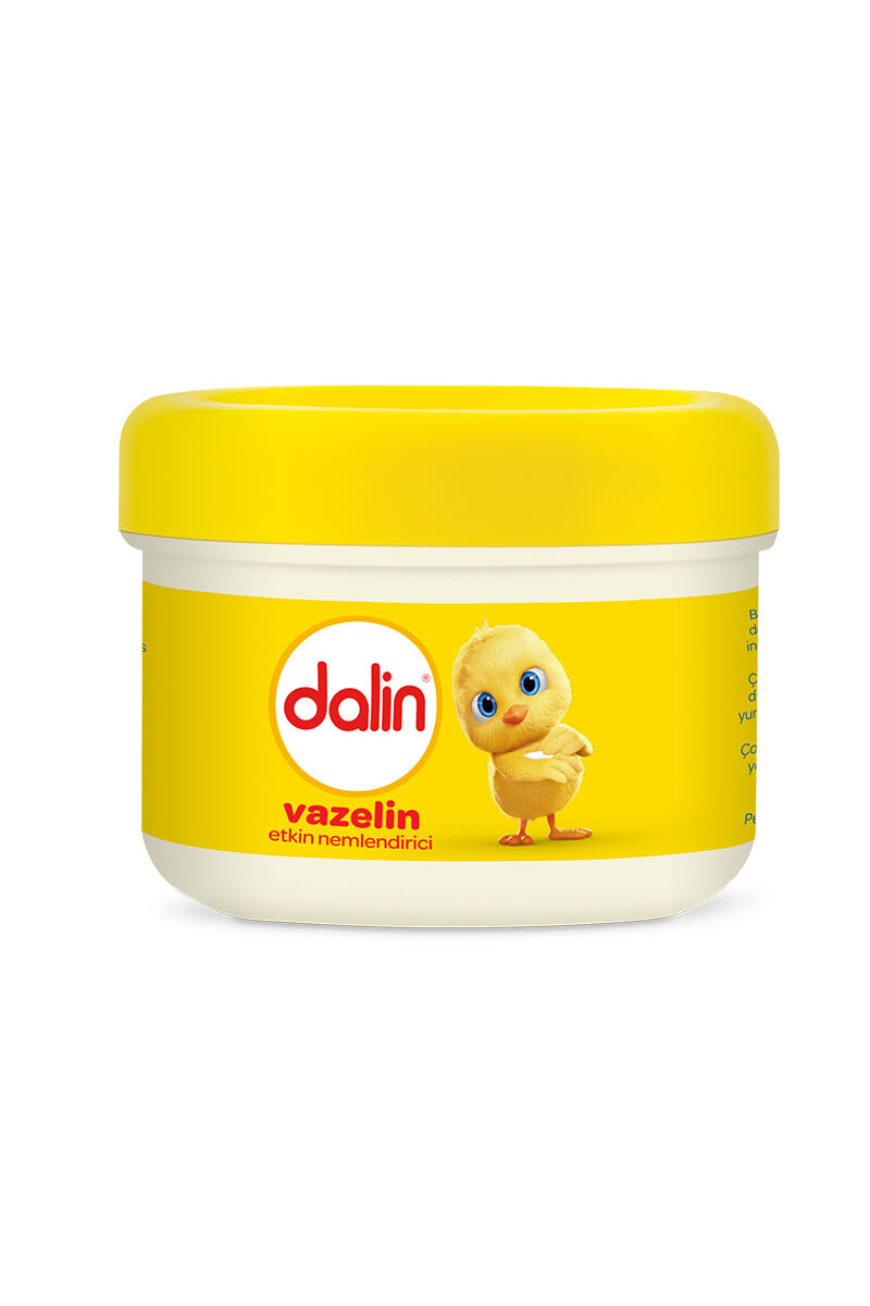 Image for Dalin Vazelin 100 Ml from Eskişehir