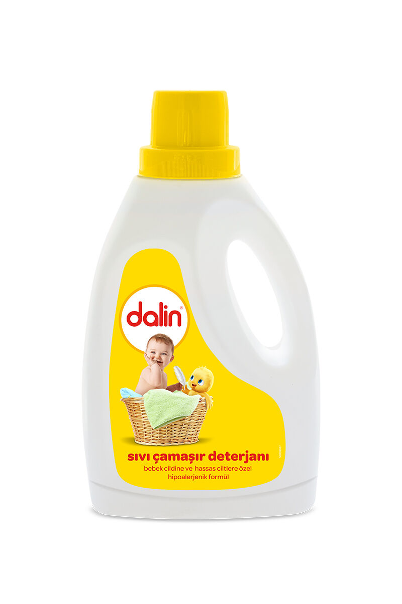 Image for Dalin Bebe 1,2 Lt Deterjan from Antalya