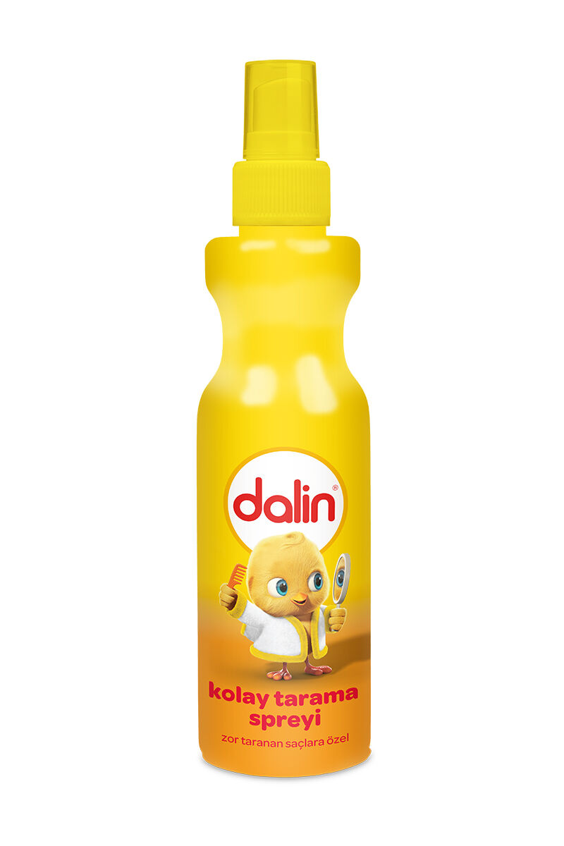 Image for Dalin Kolay Tarama Spreyi 200 Ml from Antalya