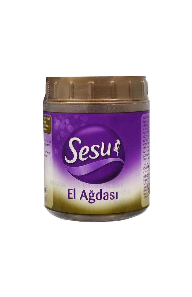 Image for Sesu El Ağdası 150Ml from Antalya