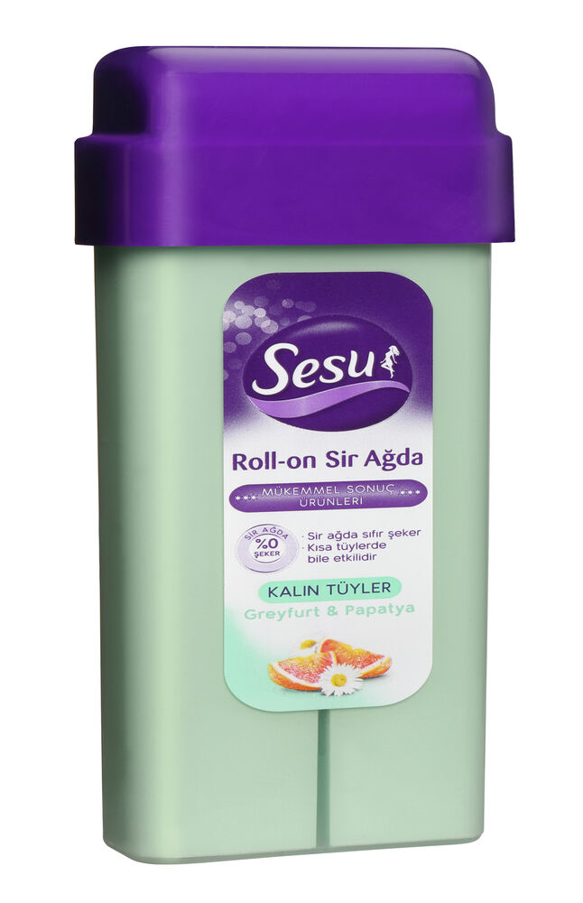 Image for Sesu Sir Ağda KalınTüyler 100Ml from Antalya
