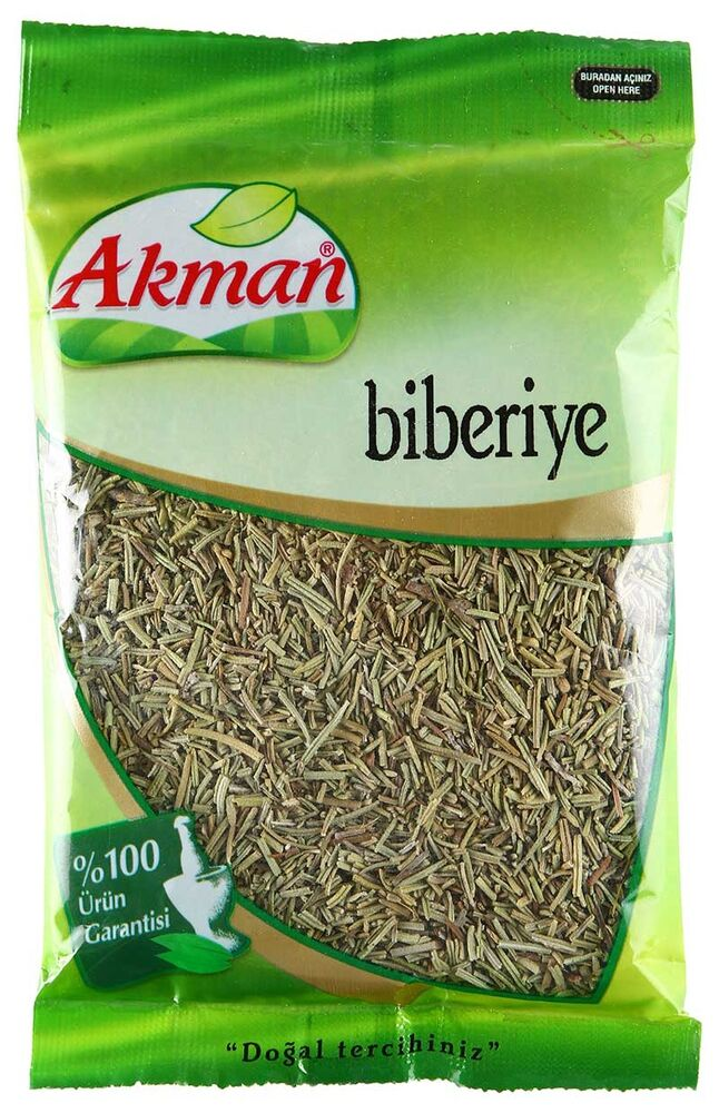 Image for Akman Biberiye 30 Gr from Antalya
