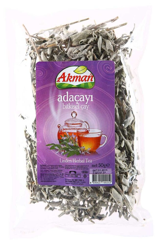 Image for Akman Adaçayı 50 Gr from Antalya