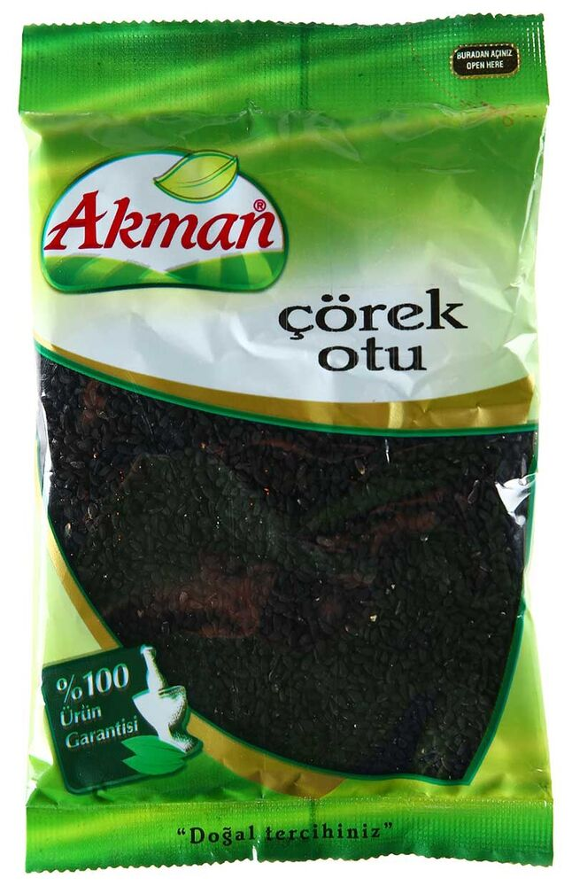 Image for Akman Çörek Otu 60 Gr from Antalya