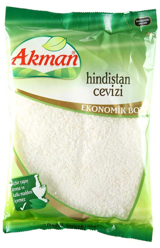 Image for Akman Hindistan Cevizi 125 Gr from Bursa