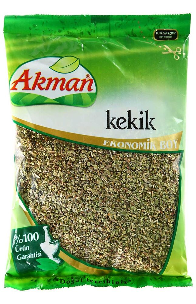 Image for Akman Kekik 85 Gr from Kocaeli
