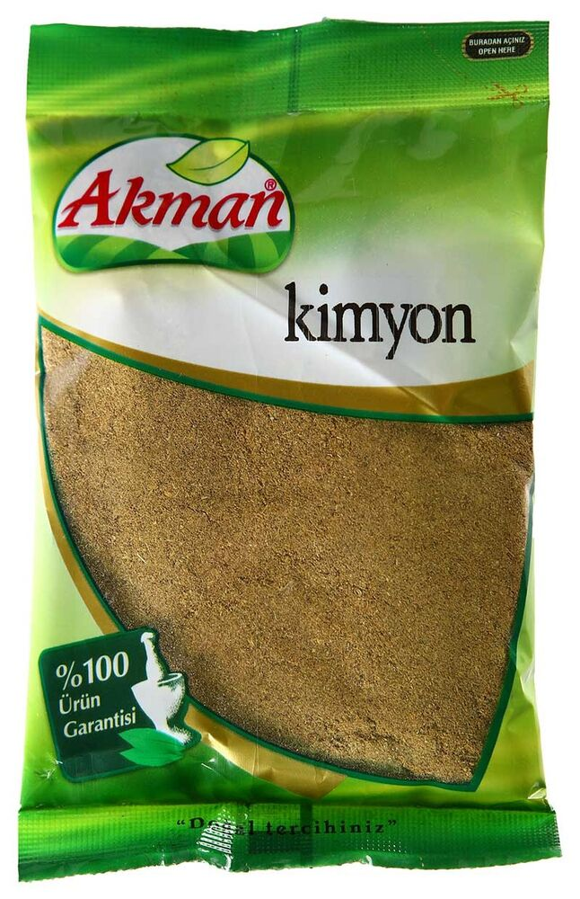 Image for Akman Kimyon 60 Gr from Kocaeli