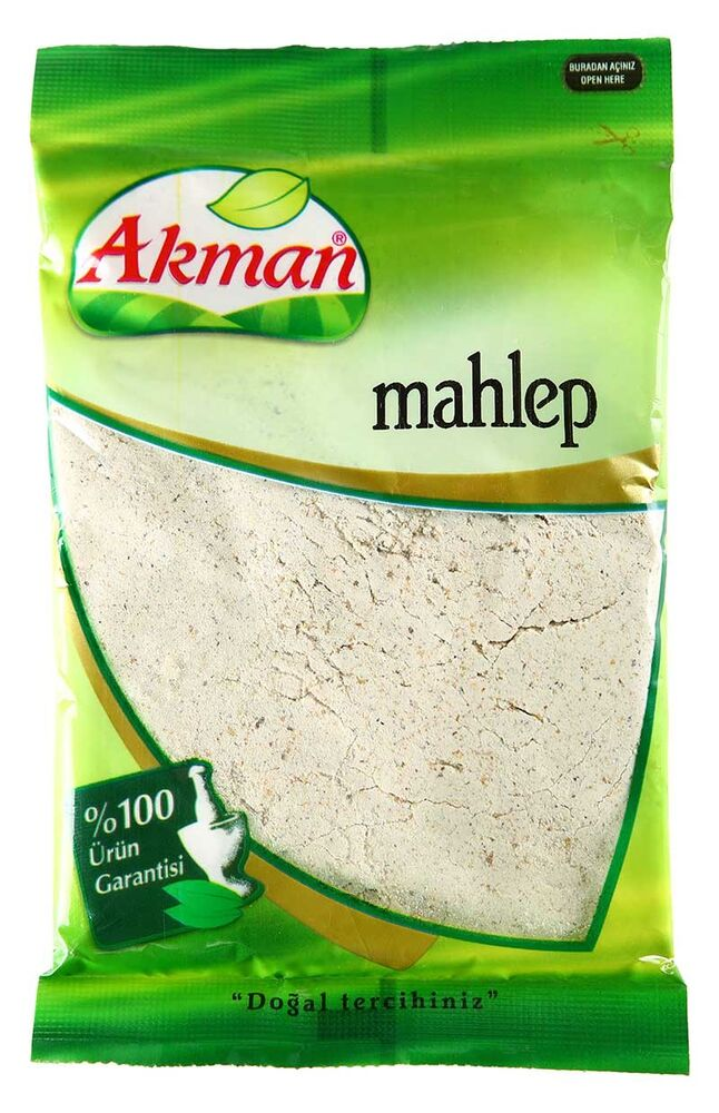 Image for Akman Mahlep 50 Gr from İzmir