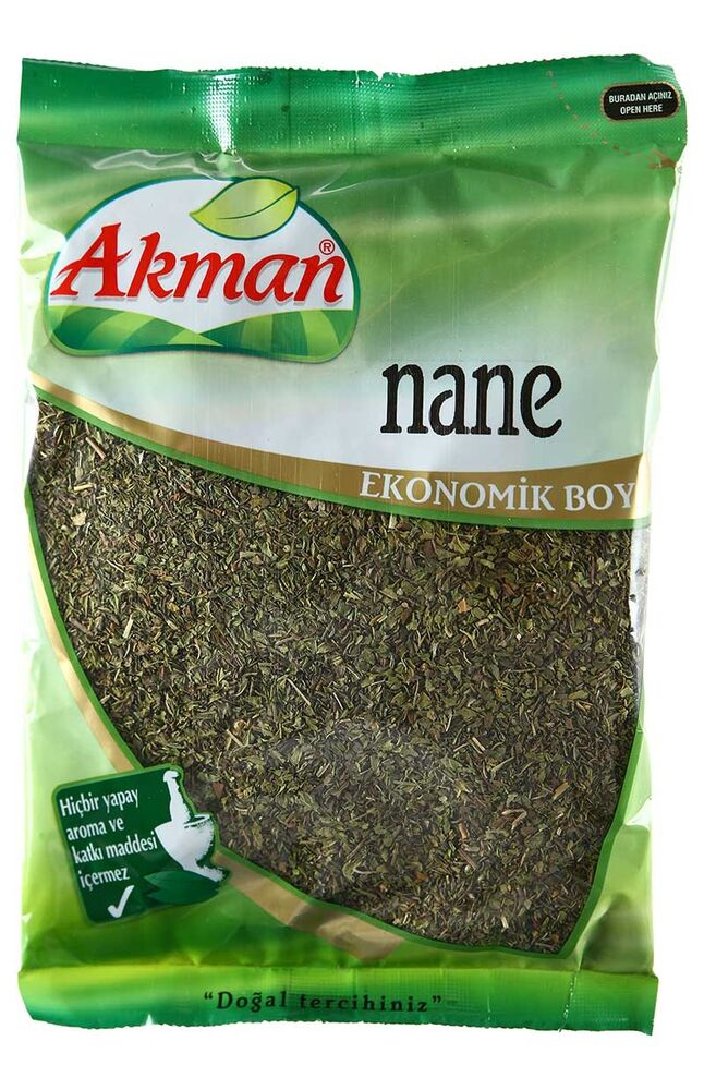 Image for Akman Nane 100 Gr from Bursa