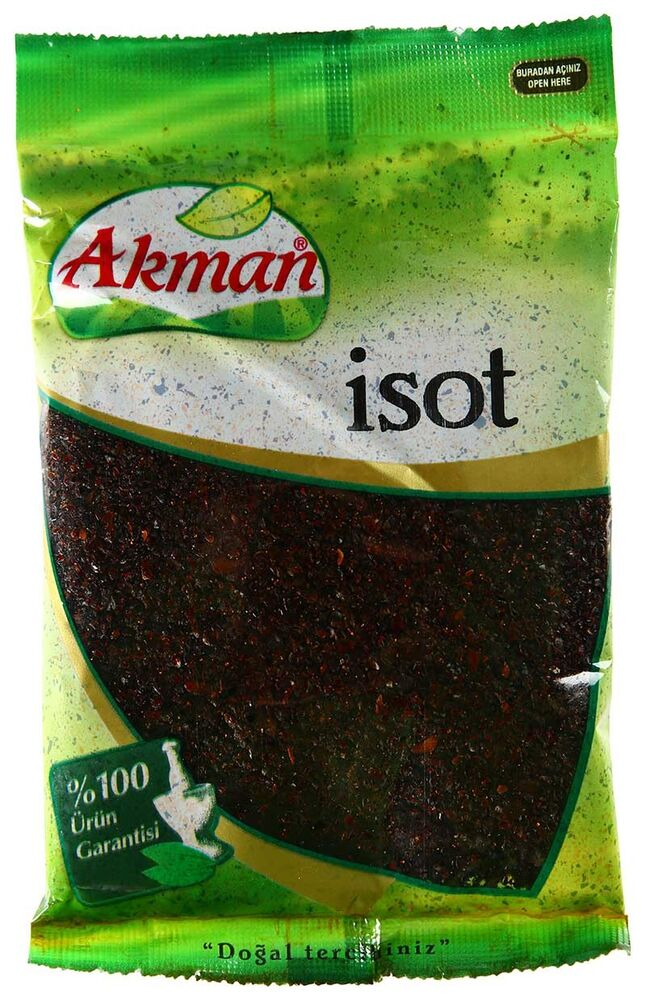 Image for Akman İsot 60 Gr from Kocaeli
