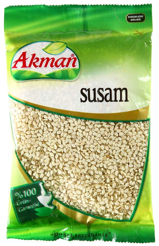 Image for Akman Susam 60 Gr from İzmir