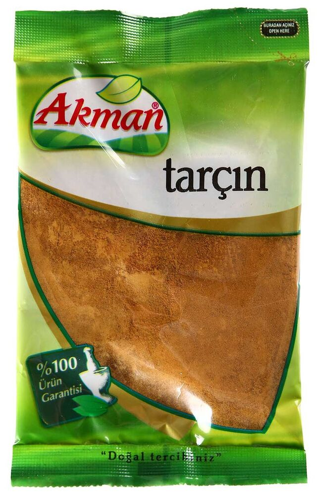 Image for Akman Tarçın 50 Gr from Kocaeli