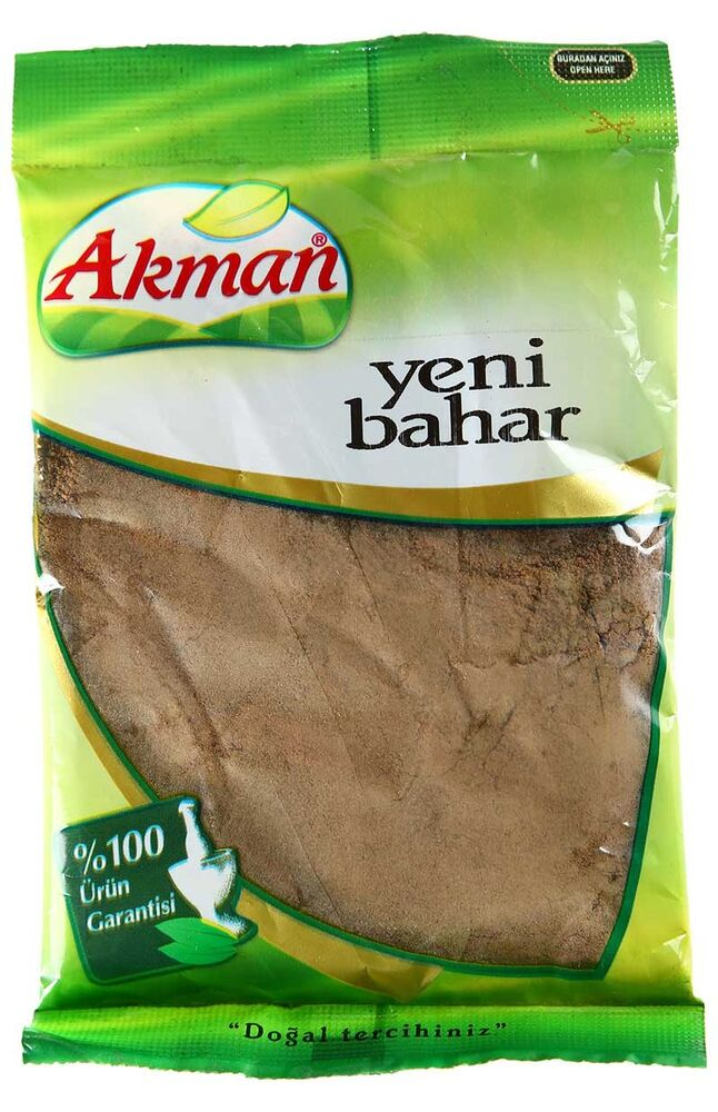 Image for Akman Yeni Bahar 50 Gr from Antalya