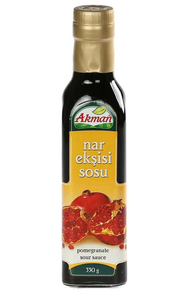 Image for Akman Nar Ekşisi 330 Ml from Bursa