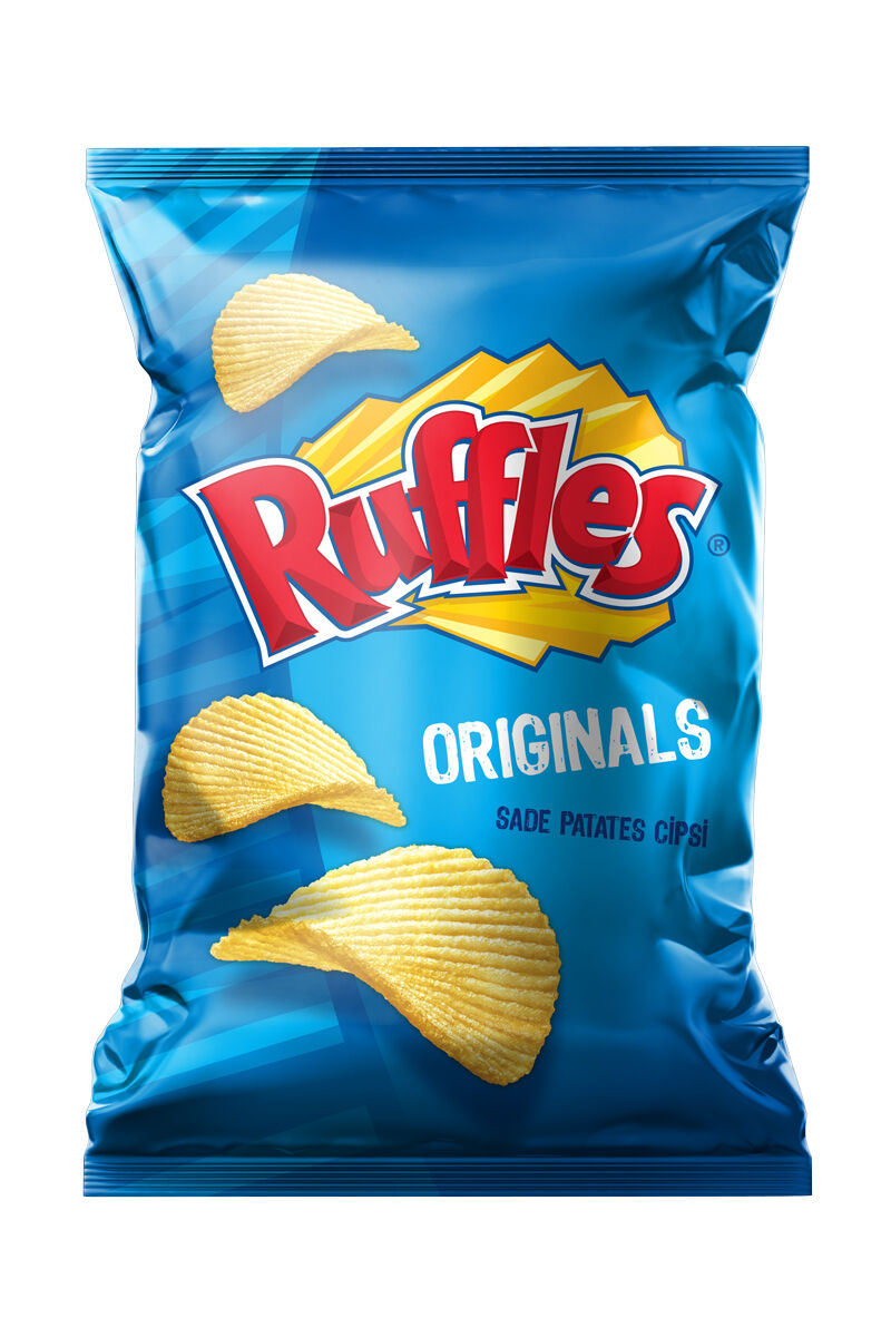 Image for Ruffles Orjinal 72 Gr Aile from Kocaeli