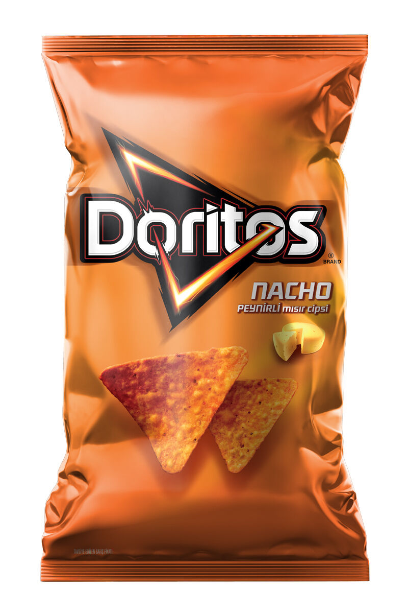 Image for Doritos Nacho Peynirli 120Gr from Kocaeli