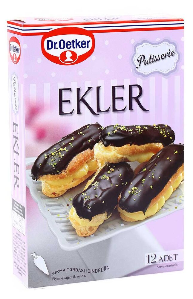Image for Dr.Oetker Ekler 230 Gr from Kocaeli