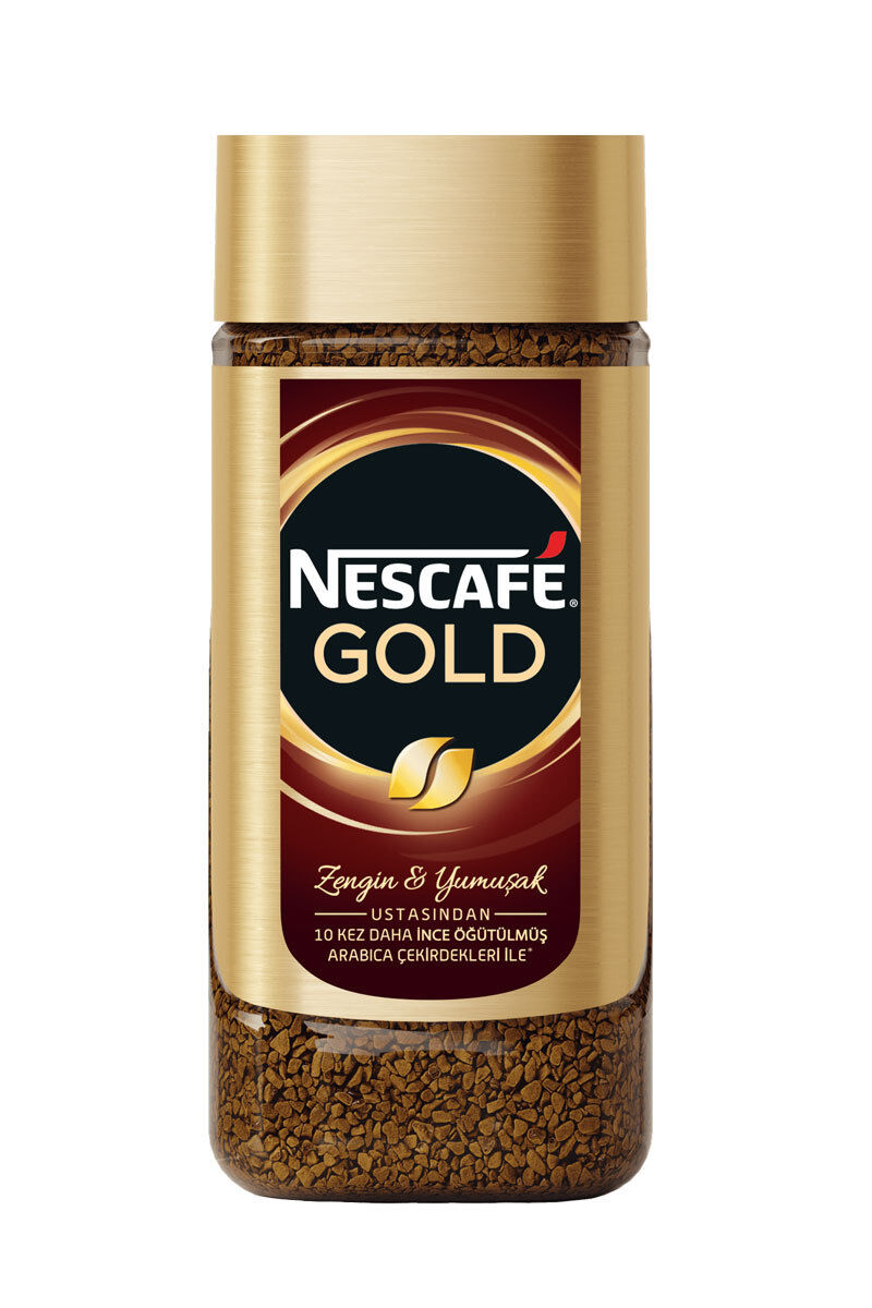 Image for Nescafe Gold Kavanoz 100Gr from İzmir