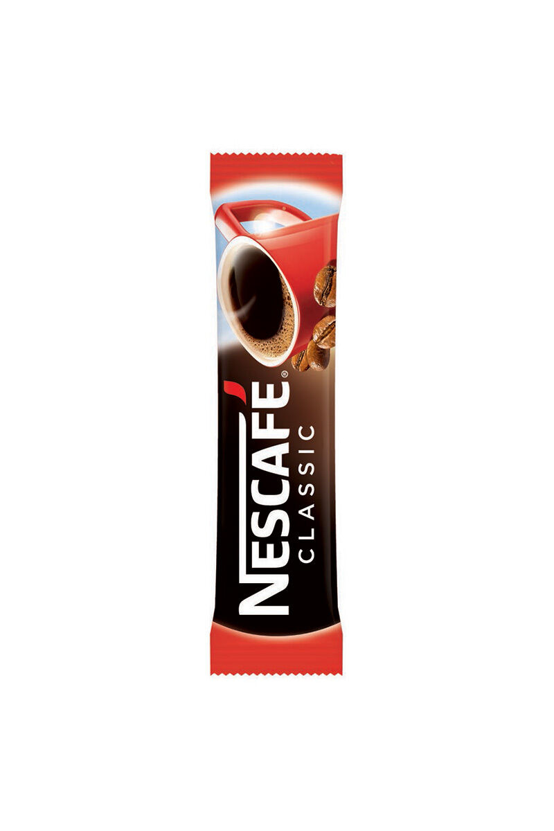 Image for Nescafe Cls. 2 Gr from İzmir