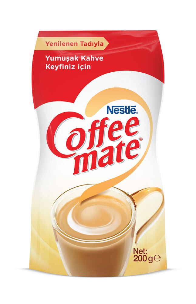 Image for Coffe-Mate Eko 200Gr from Antalya
