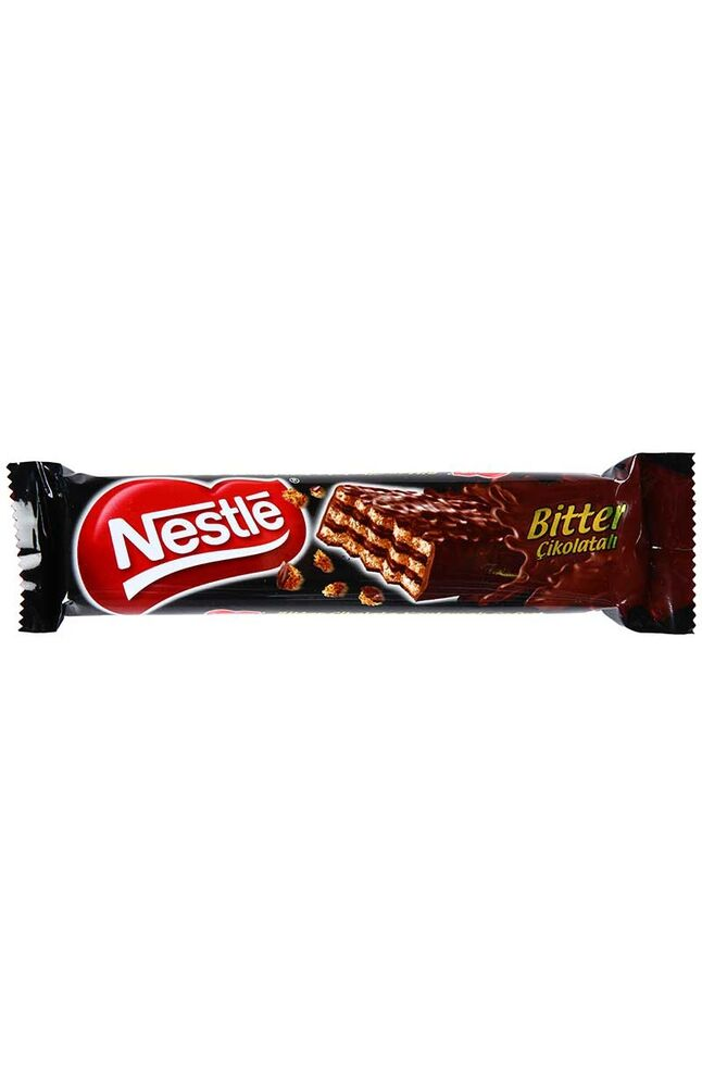 Image for Nestle Gofret Bitter 35Gr from Eskişehir