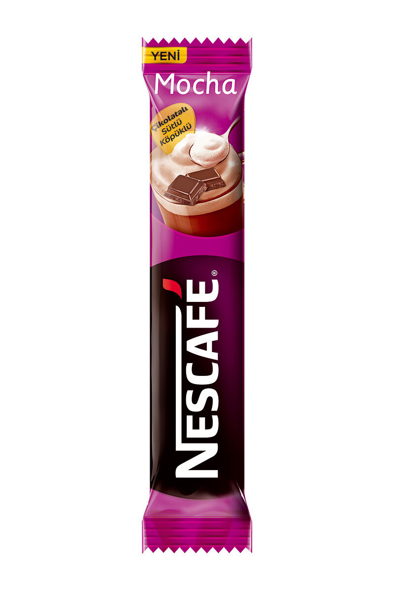 Image for Nescafe Mocha 12 Gr from Bursa