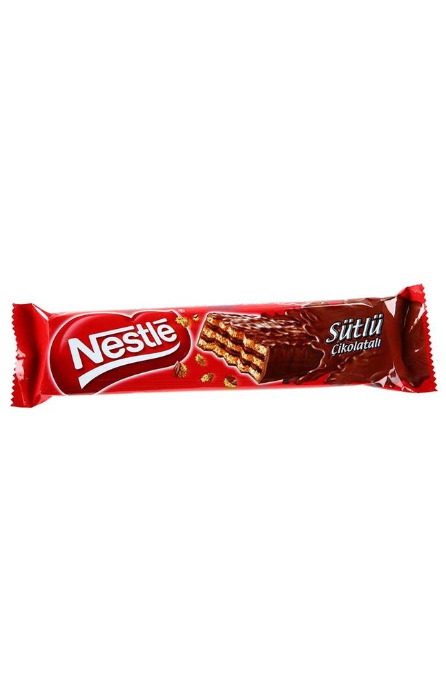 Image for Nestle Gofret Çıtır 35 Gr from Bursa
