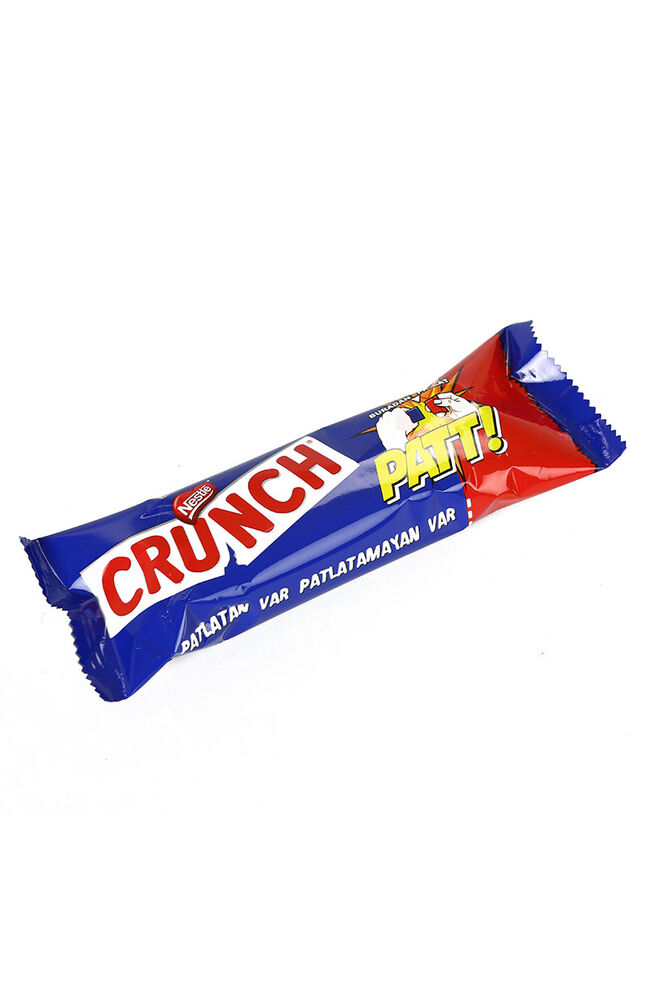 Image for Nestle Crunch Patt Gofret 44 Gr from İzmir