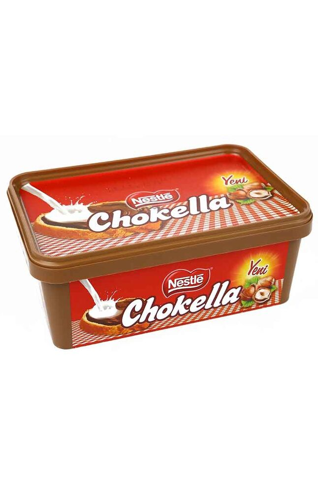 Image for Nestle Chokella 900 Gr from İzmir
