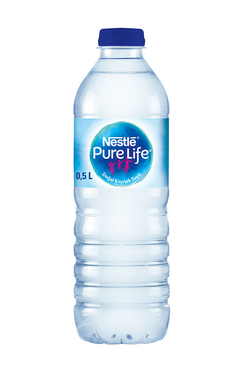 Nestle Pure Lıfe Su 500Ml