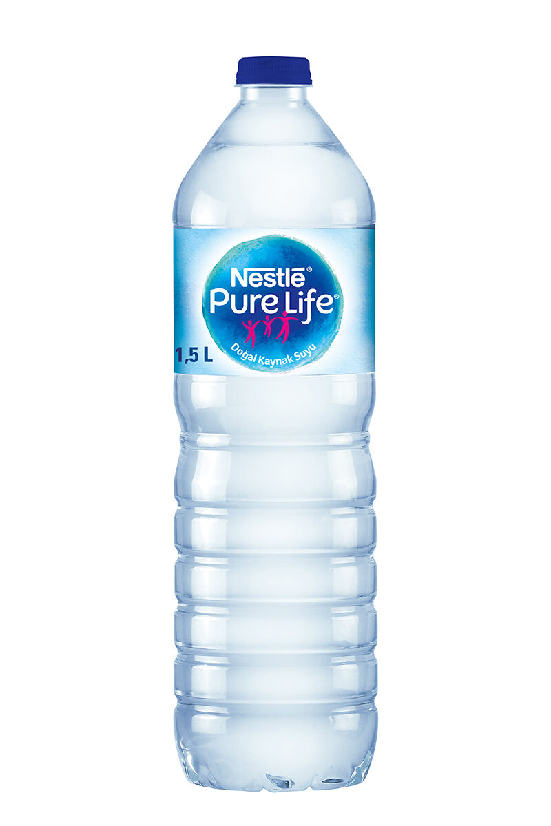 Image for Nestle Pure Lıfe Su 1.5Lt from Eskişehir