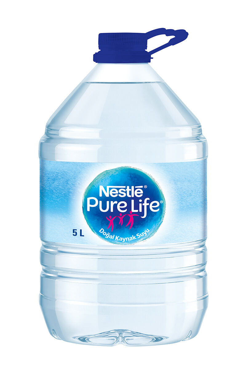 Image for Nestle Pure Lıfe Su 5Lt from Eskişehir