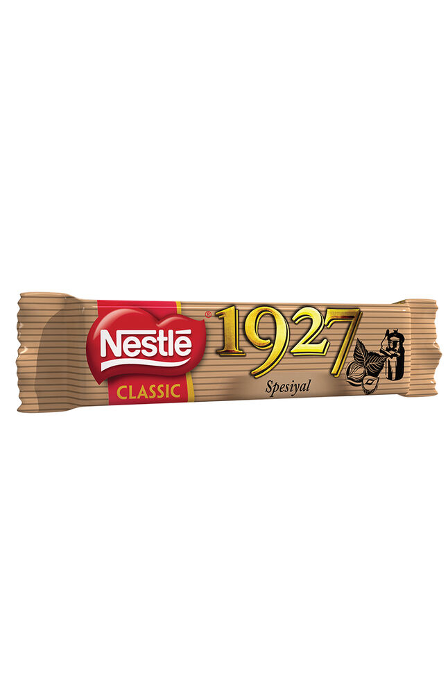 Image for Nestle 1927 Sütlü Gofret 30 gr. from Bursa