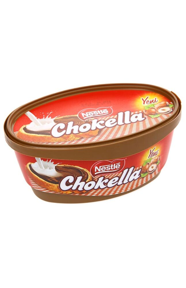 Image for Nestle Chokella 500 Gr Fındık Kreması from Bursa