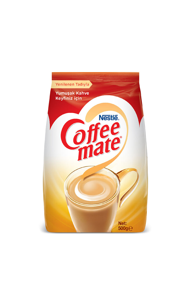Image for Coffe-Mate Eko 500Gr from İzmir