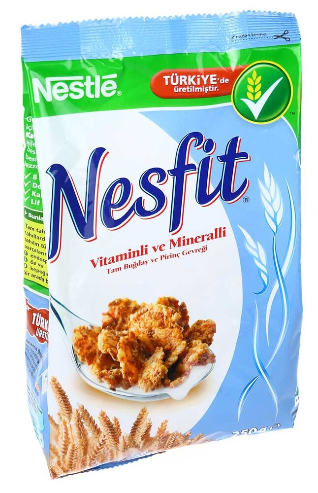 Image for Nestle Nesfit light 225 Gr from Kocaeli