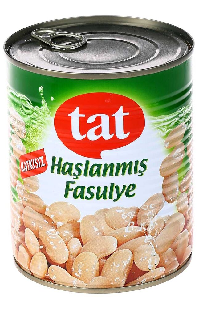 Image for Tat Haşlanmış Fasulye 800 Gr from Bursa